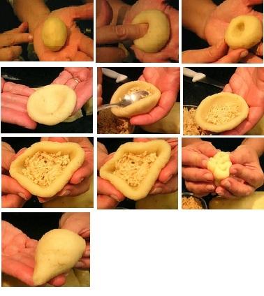 modelando-coxinha-de-frango-tutorial-completo