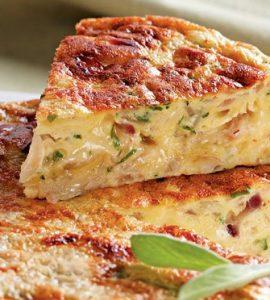 Omelete-de-Forno-Delicioso-Com-Queijo-e-Atum-rapido-facil-receitas-de-omelete-cozinha-lucrativa