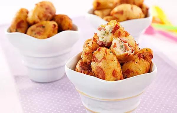 bolinho-de-arroz-com-salcicha-melhores-receitas-salsicha-cozinha-lucrativa