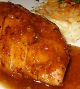 filé-peito-frango-ao-molho-de-laranja-e-mostarda-receita-facil-simples-deliciosa-cozinha-lucrativa